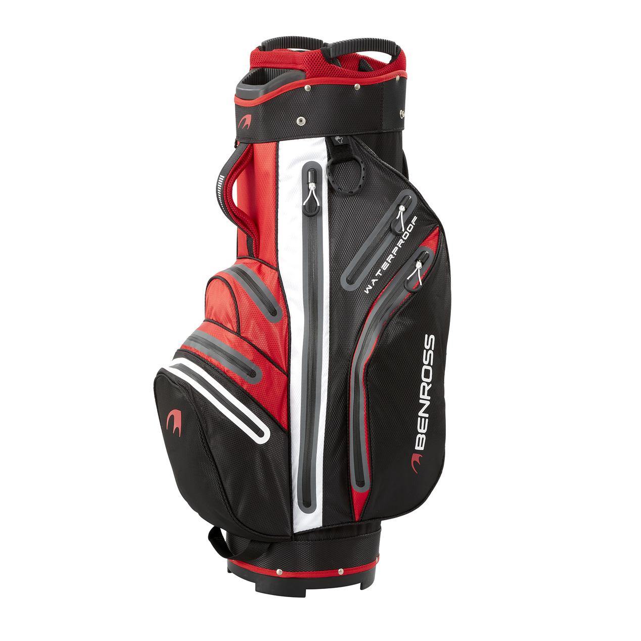 Protec Waterproof Cart Bag Benross Golf