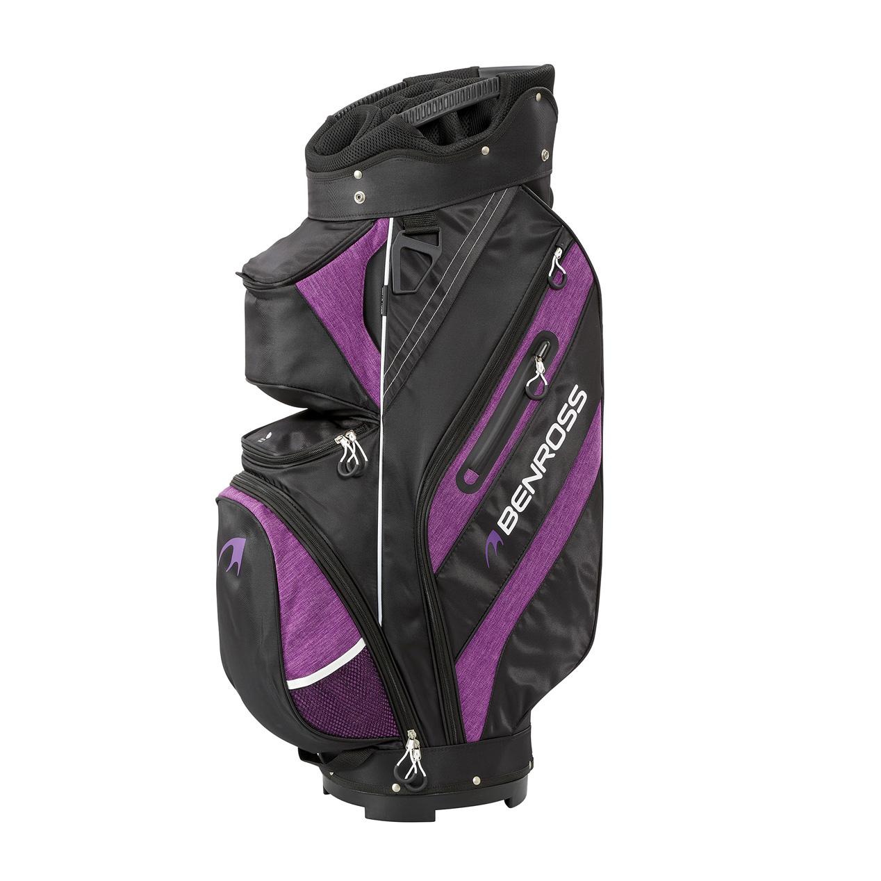 Pro Cart Bag Benross Golf