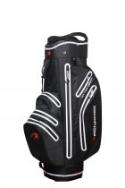 Waterproof Cart Bag - Black