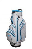 Waterproof Cart Bag - Silver